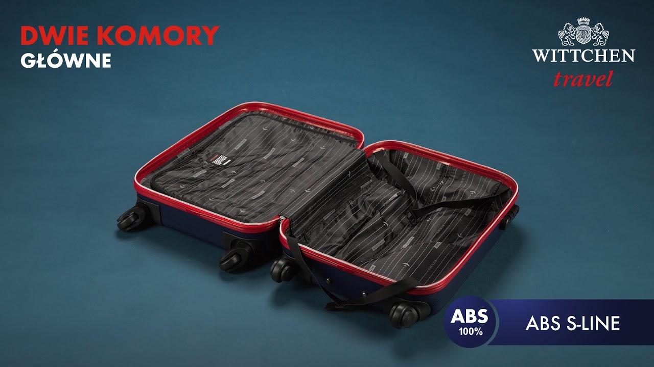 b29ada9e7b379 Jak pakować bagaż podręczny? - YouTube