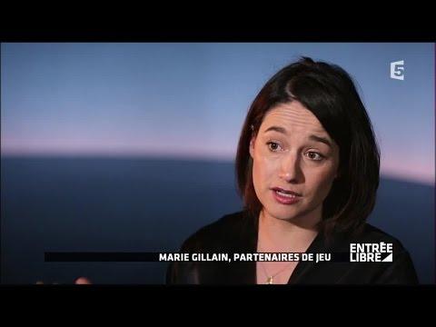 Marie Gillain est à l'affiche de « Constellations »  Entrée libre