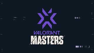 2021 VALORANT Champions Tour Stage 1 Day 7 — Regional Masters North America