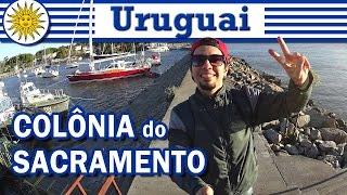 Turismo no Uruguai: o que fazer em Colonia del Sacramento
