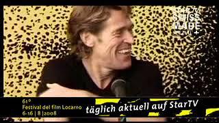 Star TV vor 10 Jahren in Locarno