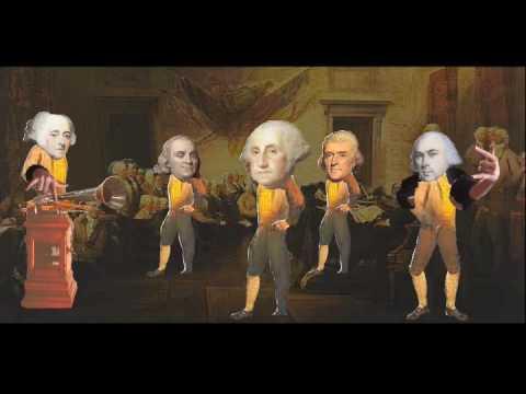 JibJab.com - Founding Fathers Rap