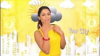 SHAFINA PATEL - Presenter Showreel
