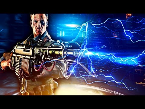 Top 5 WORST Wonder Weapons in Call of Duty Zombies! (Worst Wonder Weapons in Zombies Top 5)