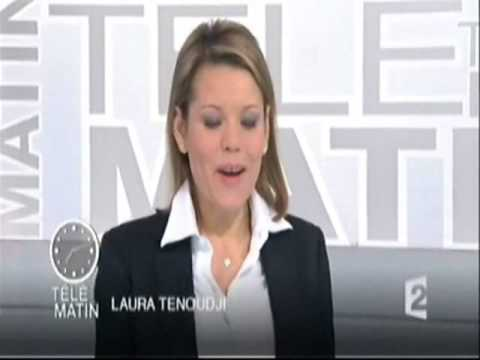 Location de parking laura du web france2 youtube - Laura du web salaire ...