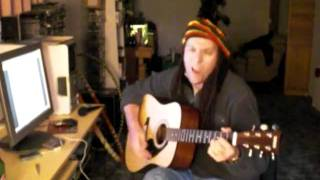 As the Raven Flies, Dan Fogelberg Acoustic Cover