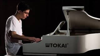 Aí Já Era - Jorge & Mateus (Cover) [Piano & Voz] Hebert Jr