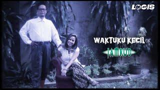 Jamrud - Waktuku Kecil (Official Music Video)