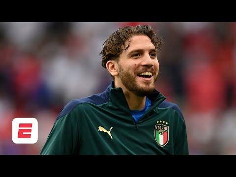 Would Manuel Locatelli fit in at Juventus?   Transfer Talk   ESPN FC