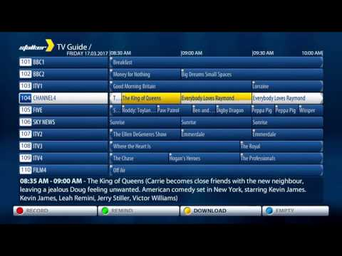 HOW TO CHANGE BUFFERING ON MAG 250/254 - YEARLY IPTV SUBSCRIPTIONS