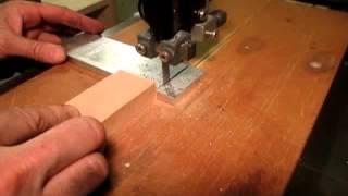 Bandsaw Speed Reducer