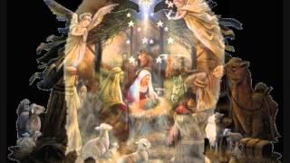 FELIZ NAVIDAD  - MERRY CHRISTMAS 2012