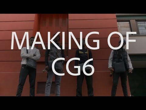 Youtube: MAKING OF – CG6 GTA #4