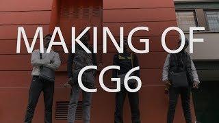 MAKING OF - CG6 GTA #4