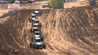 Limited Buggy Round 11 - Lucas Oil Off Road Racing Series