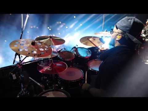 Marcus Thomas | Luna Park Argentina 🇦🇷 band interlude