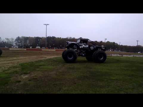 Saigon Shaker, Delaware International Speedway(1)