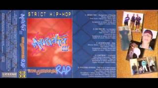 Download Marpha III - 1998  ¬¬¬  10 - G Flex - Totu' Pentru Mine  (cu Tack) MP3 song and Music Video