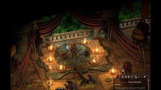 Pillars of Eternity II Deadfire. #58. Ори о Коики и новый союз Онеказы