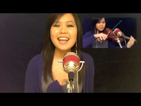 Our Song - Taylor Swift (Cover by for3v3rfaithful) - YouTube