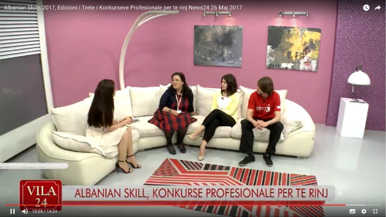 AlbanianSkills | Flashback 2017