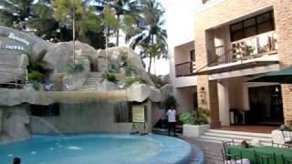 La Carmela De Boracay - Facility (Executive Wing and main wing) - TravelOnline TV
