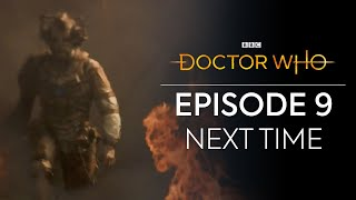 Episode 9 | Next Time Trailer | Ascension of the Cybermen | Doctor Who: Series 12