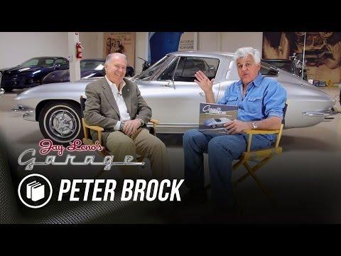 Book Club: Corvette Sting Ray - Jay Leno's Garage