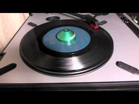 Vicki Anderson - The Feeling Is Real (1967)