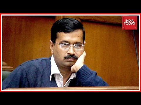 How Kejriwal's Brother-In-Law Swindled PWD Of Rs 10cr : India Today Exclusive