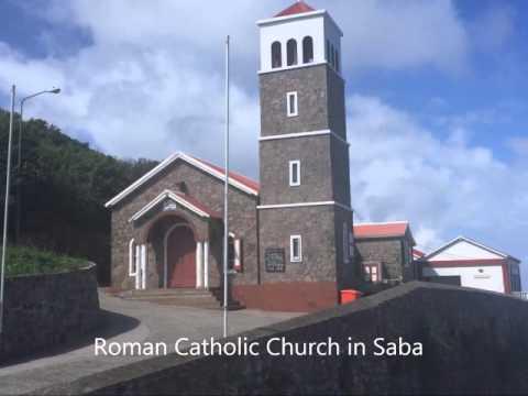 Sint Maarten & Saba Island Trip Jan- 2016