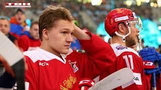 Американцы включили Орлова в состав сборной России