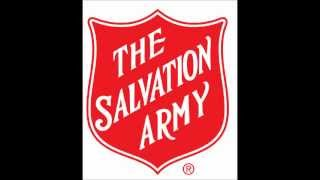 Roger Merrill Interviews Danny Hauger about The Salvation Army