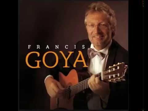 Francis Goya - Besame Mucho ベサメ・ムーチョ