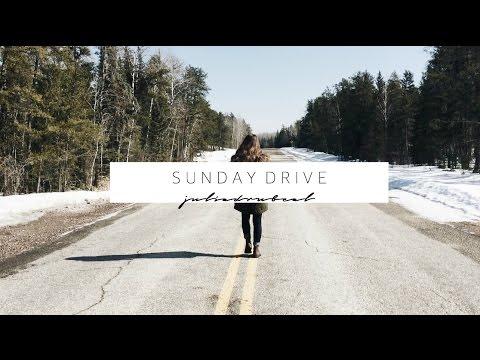 Sunday Drive / / VLOG