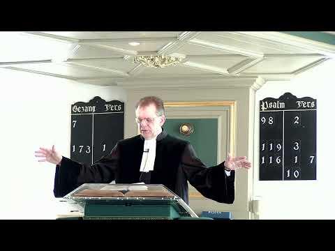 HGU Kerkdienst 15-03-2020