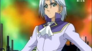 Bakugan Battle Brawlers Episode 48 - R Is For Revenge
