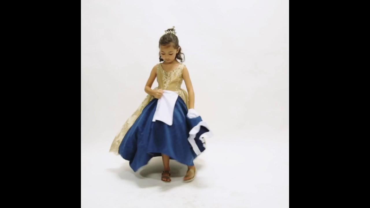 Designer Daddy Transformation Dress!!! - YouTube