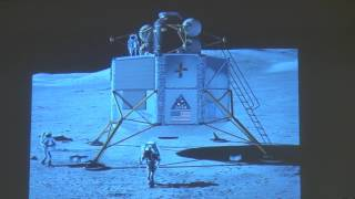 Dušan Majer - Budoucnost americké pilotované kosmonautiky (Pátečníci 17.2.2017)