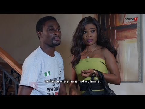 Irukanna Latest Yoruba Movie 2018 Drama Starring Seyi Edun | Bukola Adeeyo | Niyi Johnson thumbnail