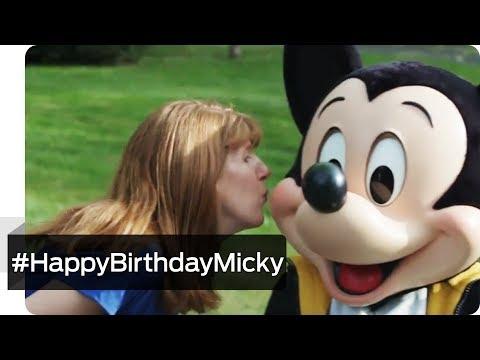 Happy Birthday Micky Maus | Ohio feiert mit! #AllesGuteMicky