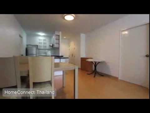 Cozy 2 Bedroom Apartment for Rent at 31 Place  PC005436