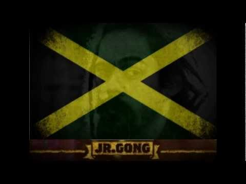 13 - Kingston Town - Busy Signal & Damian 'Jr. Gong' Marley