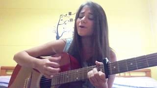 Ma Byestehou/ما بيستحو - Guitar Cover - Ziad Bourji - By Melissa Gharibeh