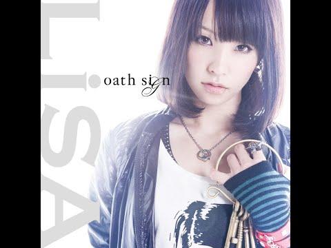 LiSA - HANDS & SMiLE (album Oath Sign Full Ver.)