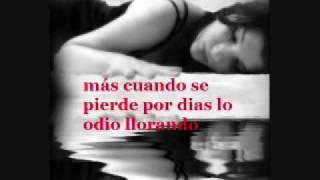 Lo Amo Lourdes Robles