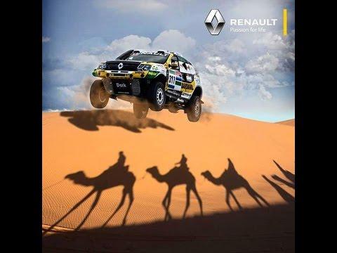 Тест драйв Renault Duster 2.0 литра, 6ст 135 л.с.  МКПП