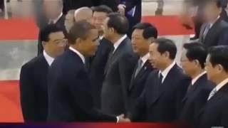 Прикол-Путин и Обама,ржач