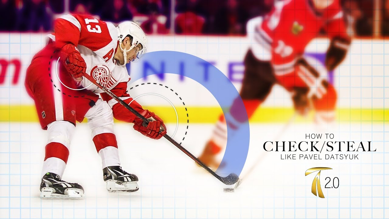 How to check in hockey steal pucks like pavel datsyuk youtube how to check in hockey steal pucks like pavel datsyuk voltagebd Choice Image