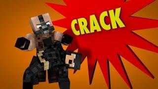 """The Dark Knight Rises"" - Minecraft Parody"